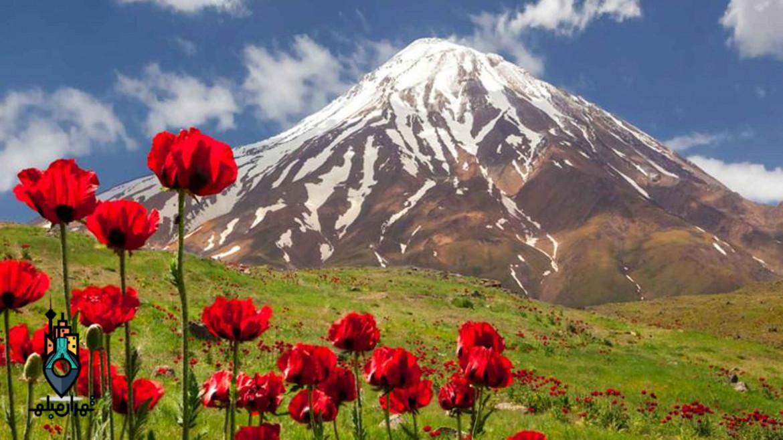 10 مورد از جاهای دیدنی اطراف تهران