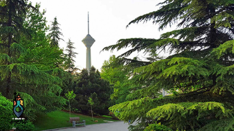 معرفی پارک های غرب تهران | گشت و گذار در نوروز