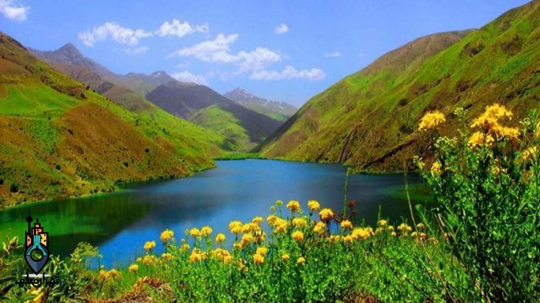 آشنایی با دریاچه گهر و همه چیز درباره آن