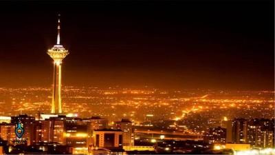 آشنایی با برج میلاد ششمین برج مخابراتی دنیا