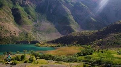 جذاب ترین دریاچه های مشهد