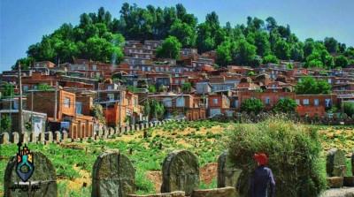 معرفی روستاهای تاریخی ایران