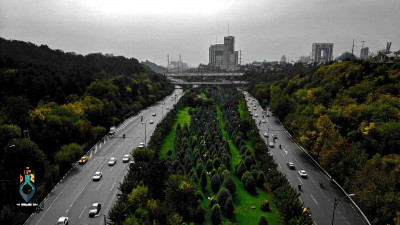 زیباترین خیابان های تهران در سال 1399 چه بودند؟