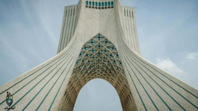 آیا با برج آزادی تهران آشنایی دارید؟