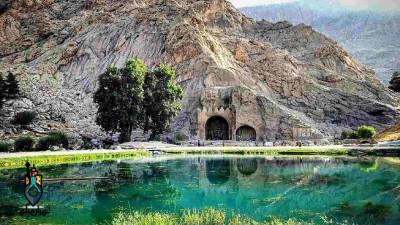 معرفی بهترین جاهای دیدنی کرمانشاه