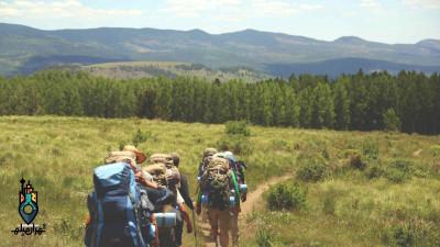 چک لیست لوازم و تجهیزات سفر به جنگل