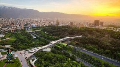 همه چیز درباره پارک طالقانی شهر تهران