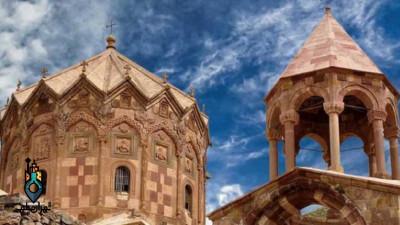 کلیسای سنت استپانوس کجاست؟