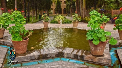 معرفی زیباترین باغ های ایرانی