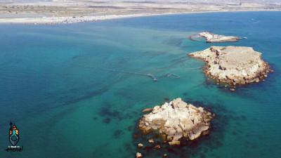 جزایر ناز | زیباترین جاذبه دیدنی جزیره قشم