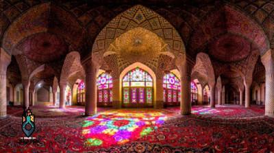 معرفی زیباترین بناهای تاریخی ایران