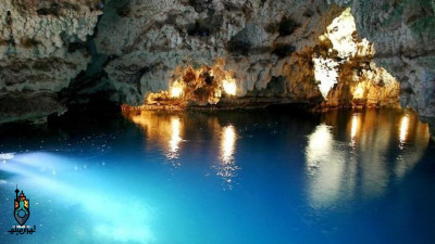 غار سهولان و همه چیز درباره آن