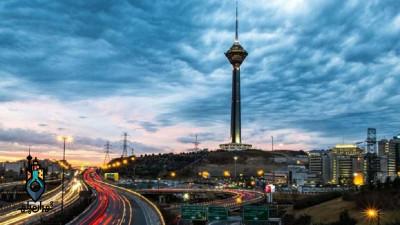 تاریخچه شهر تهران