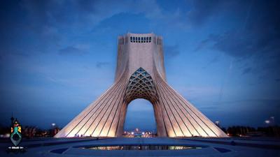 لیست تفریحات رایگان تهران