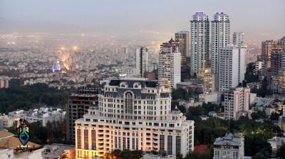 بالا شهر تهران کجاست؟