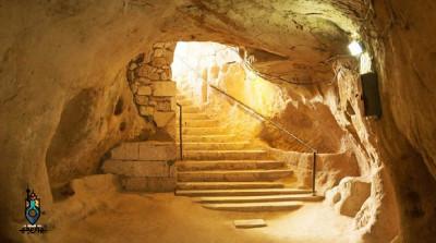 شهر زیرزمینی اویی | از قدیمی ترین شهرهای زیرزمینی دنیا
