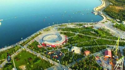 دریاچه چیتگر تهران | محبوبترین تفریحات امروزه تهرانیان