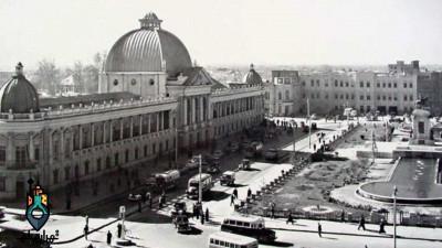 تهران در چه زمانی پایتخت شد؟