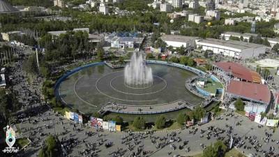 نمایشگاه بینالمللی تهران ؛ مکانی برای رویدادهای متنوع و جذاب