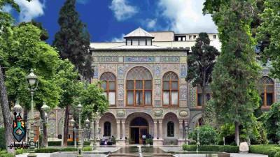 جاهای دیدنی مرکز تهران در سال 99