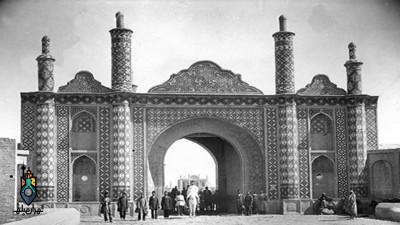 از زندگی در تهران قدیم و محله های آن چه میدانید؟