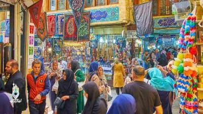 بازار سنتی تجریش مکانی برای خرید