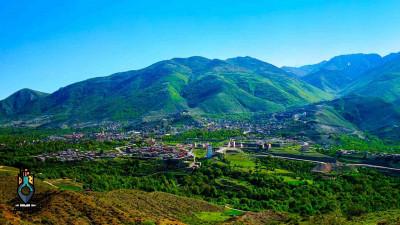 معرفی زیباترین شهرهای ایران