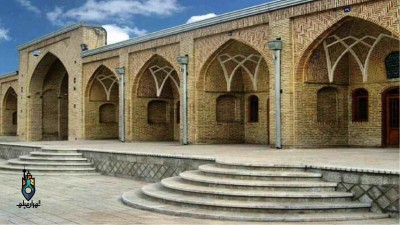 کاروانسرای خانات|ناگفته های صدساله از تهران قدیم