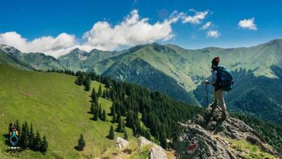 لوازم و تجهیزات سفر به کوه و کوهنوردی