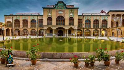 معرفی جاهای تاریخی تهران