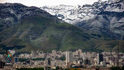 محله های اصیل نشین تهران کدامند؟