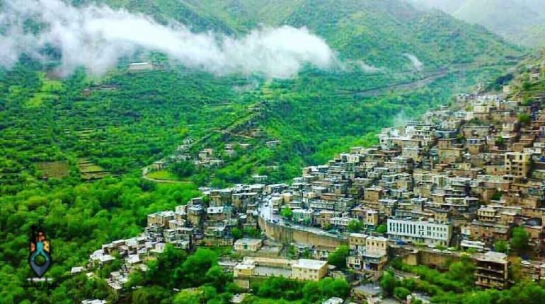 کردستان و پتانسیل های بی نظیرش برای جذب گردشگر