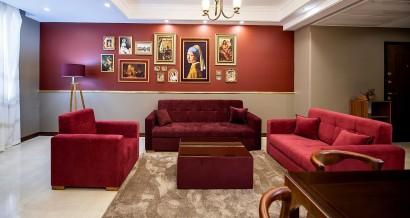 آپارتمان مبله 1خوابه گاندی